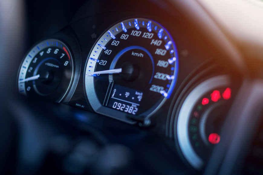 Tachojustierung BMW mit BDC Modul
